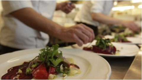 Catering Amsterdam